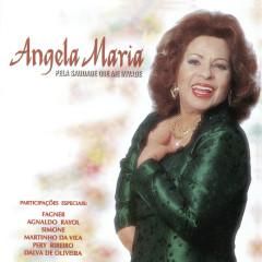 Pela Saudade Que Me invade (Um tributo a Dalva de Oliveira) - Ângela Maria