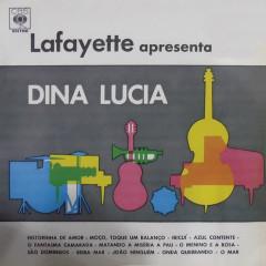Lafayette Apresenta Dina Lucia