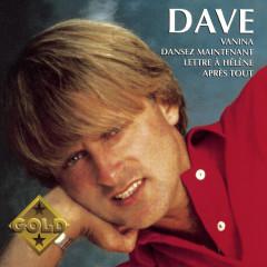 Gold - David Duchovny
