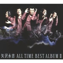 All Time Best Album II CD3 - Eikichi Yazawa