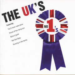 The UK's No. 1's - Various Artists