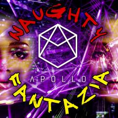 Naughty / Fantazia - Apollo