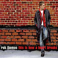 This Is How a Heart Breaks - Rob Thomas