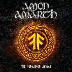 Raise Your Horns (Live at Summer Breeze) - Amon Amarth