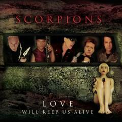Love Will Keep Us Alive (Single Edit) - Scorpions