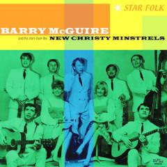Star Folk - Barry McGuire, The New Christy Minstrels