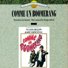 Comme un Boomerang (Original Motion Picture Soundtrack) - Georges Delerue