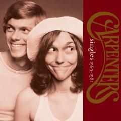 Singles 1969-1981 - The Carpenters
