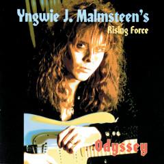 Odyssey - Yngwie Malmsteen, Joe Lynn Turner