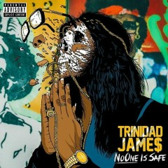 No One Is Safe - Trinidad James