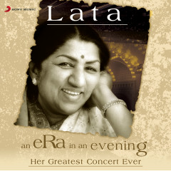 An Era In An Evening - Lata Mangeshkar