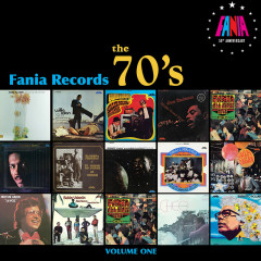 Fania Records: The 70's, Vol. One - Various Artists