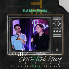 Có Ai Cho Tôi Hay (Đại Mèo Remix) (Single)