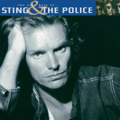 The Very Best Of Sting And The Police - Sting, The Police