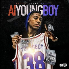 AI YoungBoy - Youngboy Never Broke Again
