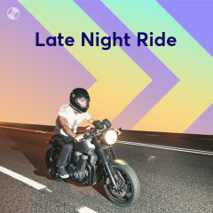Late Night Ride