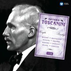 Icon: Arturo Toscanini - Arturo Toscanini