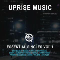 Uprise Essential Singles, Vol. 1 - Various Artists