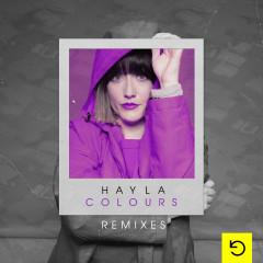 Colours (The Remixes)