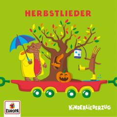 Kinderliederzug - Herbstlieder