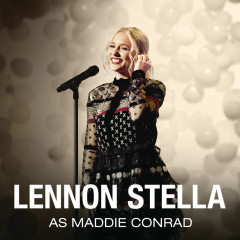 Lennon Stella As Maddie Conrad - Nashville Cast