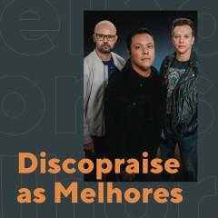 Discopraise As Melhores - Discopraise