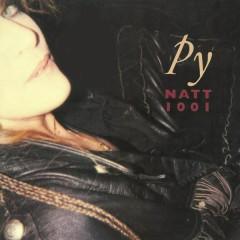 Natt 1001 - Py Bäckman