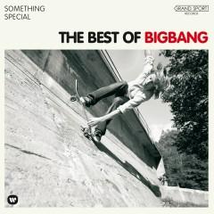 Something Special - The Best Of Bigbang - BIGBANG