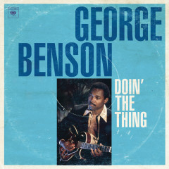 Doin' The Thing - George Benson