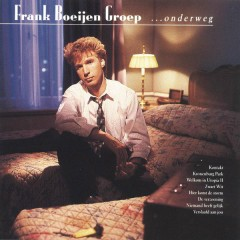 Onderweg - Frank Boeijen Groep