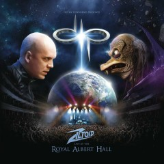 Devin Townsend Presents: Ziltoid Live at the Royal Albert Hall - Devin Townsend Project
