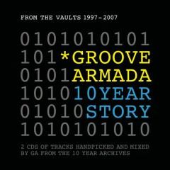 GA10 - Groove Armada