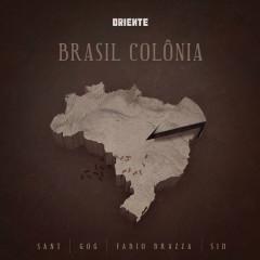 Brasil Colônia (Single)