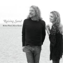 Raising Sand - Robert Plant, Alison Krauss