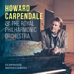 Symphonie meines Lebens - Howard Carpendale, Royal Philharmonic Orchestra