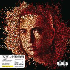 Relapse [Deluxe] - Eminem