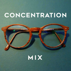 Concentration Mix - Various Artists