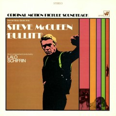 Bullitt (Original Motion Picture Soundtrack) - Lalo Schifrin