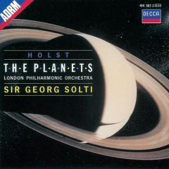 Holst: The Planets - London Philharmonic Choir, London Philharmonic Orchestra, Sir Georg Solti