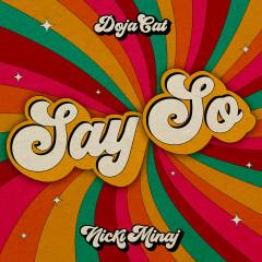 Say So - Doja Cat, Nicki Minaj