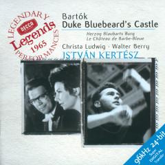 Bartók: Duke Bluebeard's Castle - Christa Ludwig, Walter Berry, London Symphony Orchestra, István Kertész
