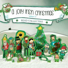 A Jolly Irish Christmas (Vol. 2) - Rend Collective