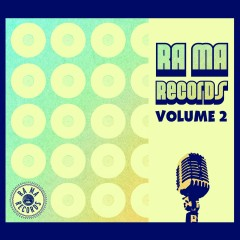 RA MA Records: Volume 2 - Various Artists