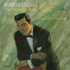 Mario Lanza Sings His Favorite Arias - Mario Lanza