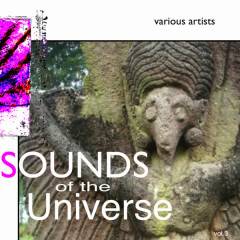 Sounds of the Universe Vol.3 - Various Artists