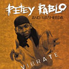 Vibrate - Petey Pablo, Rasheeda