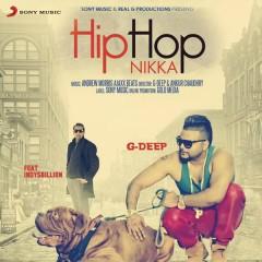 Hip Hop Nikka
