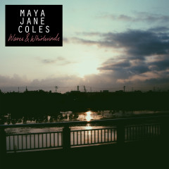 Waves & Whirlwinds - Maya Jane Coles