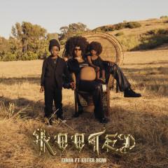 Rooted (feat. Ester Dean) - Ciara, Ester Dean