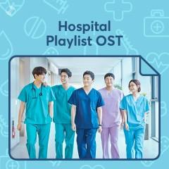 Hospital Playlist - Jo Jung Suk, Urban Zakapa, Whee In, Lee So Ra